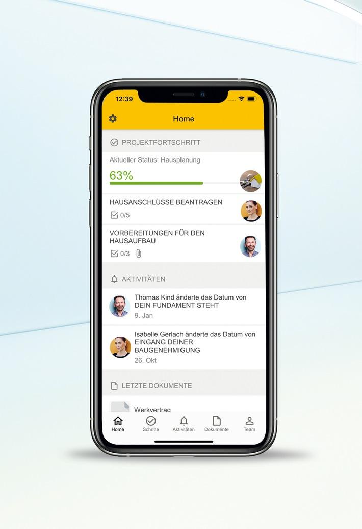 Bau App