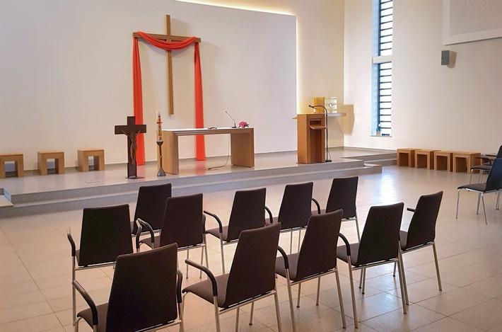 Katholischer Gottesdienst Im Fernsehen Am Sonntag