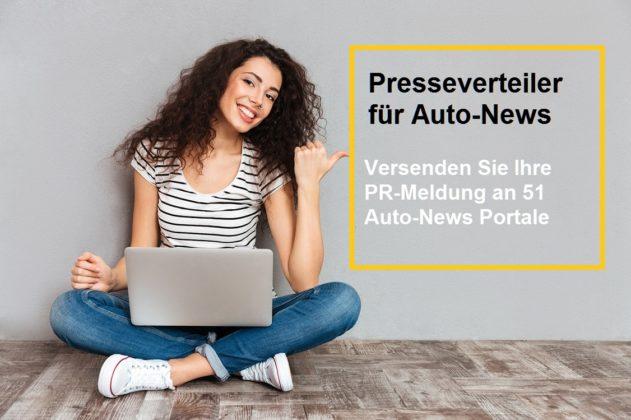 News Presseportal für Pressemeldungen, Premium Presseportalen